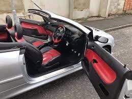 are peugeot good cars 2004 peugeot 206 cc 2 0 allure 2dr a c convertible good car