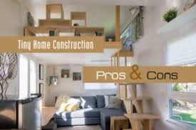 Small Home Construction Pros And Cons Of Tiny Home Construction In Scottsdale