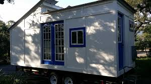 tiny house on wheels youtube
