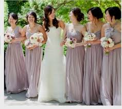 violet bridesmaid dresses dusty purple bridesmaid dresses naf dresses