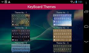 android theme free android keyboard themes apk for android getjar