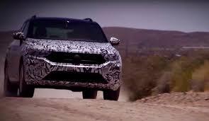 volkswagen t roc crossover could get mild hybrid the torque report