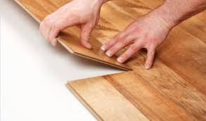 how to replace a board of your laminate flooring part 1