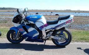 1993 suzuki gsx r 750 moto zombdrive com