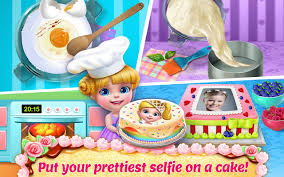How To Become A Cake Decorator From Home by Real Cake Maker 3d Android Apps On Google Play