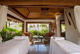 spa u0026 beauty services cook islands activities pacific resort