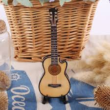 mg 248 selling mini musical ornaments wooden craft miniature