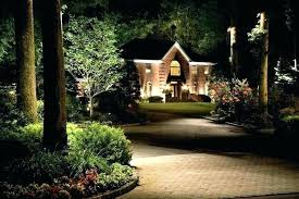 Outdoor Low Voltage Lighting Low Profile Landscape Lights Low Voltage Outdoor Path Lighting