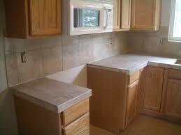 Bathroom Tile Countertop Ideas Easy Tiled Kitchen Countertops Ideas E2 80 94 Colors Image Of Tile
