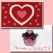easy cards for to make s day crafts