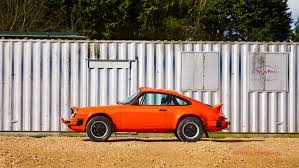 rally porsche 911 tuthill s porsche 911 safari build is a rally ready orange