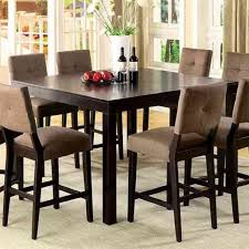 Square Dining Room Table With Leaf Dining Tables Inspiring Kitchen Dining Tables Rectangular Dining