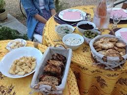 cuisine etienne provence cuisine picture of la vigueirado etienne du gres