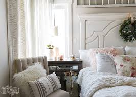 how to decorate a room beautifully with blush pink shabbyfufu
