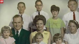 was it really a simpler time your 60s family photos revealed cnn