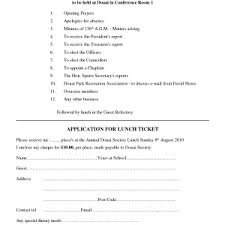 annual general meeting minutes template agenda template doc