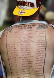 the 32 worst nfl tattoos in the world for the win