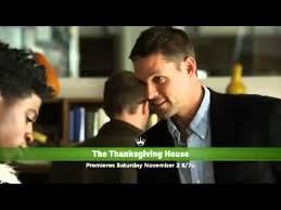 the thanksgiving house trailer for review at http www