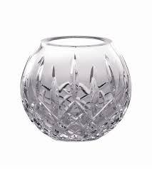 Vases And Bowls Vases U0026 Bowls Galway Crystal Longford Rose 4 U201d Bowl Irish Crossroads