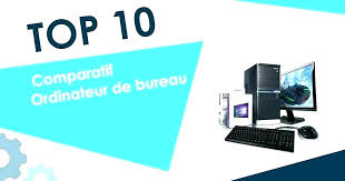 promo pc bureau carrefour promotion ordinateur de bureau meetharry co