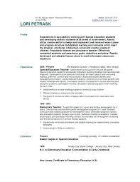 teacher resume professional skills receptionist bilingual resume exles