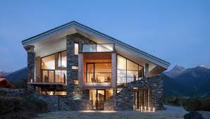 mountain chalet home plans modern mountain home plans best house plants small soiaya retreat