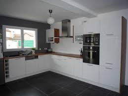 deco cuisine blanche et grise cuisine beige et gris images indogate photos cuisine blanc et gris