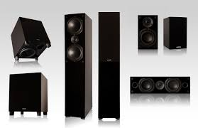 speakers for home theater krix atomix bookshelf speakers for home theatre or stereo