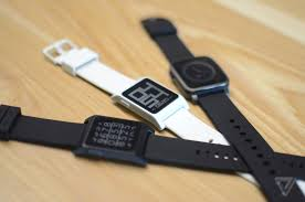pebble watch amazon black friday new pebble 2 and pebble time 2 smartwatches will track your heart