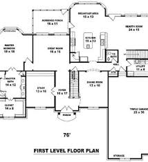 House Plans 5 Bedroom by Southern Plan 1 941 Square Feet 5 Bedrooms 3 Bathrooms 5633