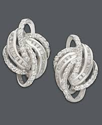 diamond earrings sale 23 best macy s images on jewelry watches earrings
