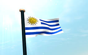 Flag Uruguay Uruguay Flag 3d Free Wallpaper Android Apps On Google Play