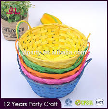 filled easter baskets wholesale easter egg easter egg suppliers and manufacturers at