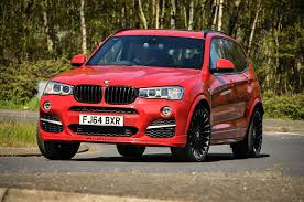 bmw jeep red alpina xd3 review 2017 autocar