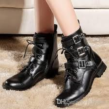 womens boots in the uk fashion autumn motorcycle boots womens vintage