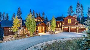 Breckenridge Luxury Homes by Highwoods At Shockhill Luxury Retreats