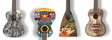 musical instruments designboom com