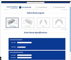 rta cabinet store updates its online design tool woodworking network rta cabinet store s upgrades its online design tool