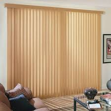 Next Day Blinds Corporate Office Cordless Vertical Blinds Blinds The Home Depot
