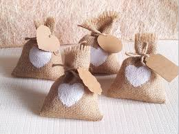 New Year Decorations 2015 Diy by Aliexpress Com Buy New Year Wedding Candy Bag With Diy Kraft Tag