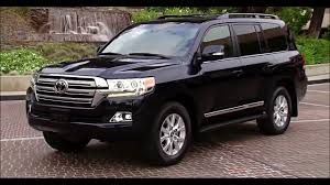 land cruiser toyota 2018 toyota land cruiser 200 review and test drive youtube