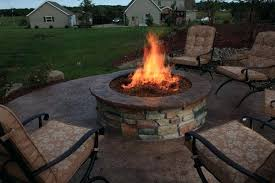 Propane Outdoor Fireplace Costco - gas outdoor fire pit u2013 jackiewalker me