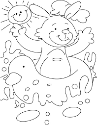 water joy ride coloring page download free water joy ride