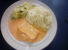 cuisiner poisson surgelé poisson en sauce au cookéo mes meilleures recettes faciles