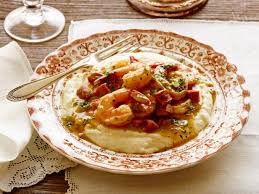 ultimate shrimp and grits recipe florence food network
