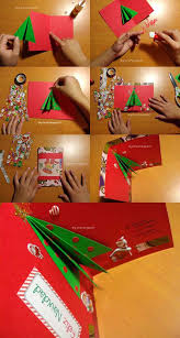 diy christmas cards for your loved ones u2013 young craze