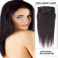 remy clip in hair extensions 16 26 remy clip in hair human hair extensions 1b
