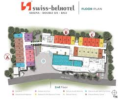 unit floor plan swissbel arjuna