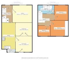 Schumacher Homes Floor Plans 3 Bedroom Detached House For Sale Hawley Square Margate Kent