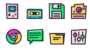 icone bureau gratuit 171 packs d icônes gratuites à découvrir pour septembre 2016